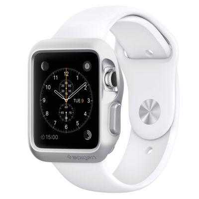 เคส SPIGEN Apple Watch (38mm.) Slim Armor
