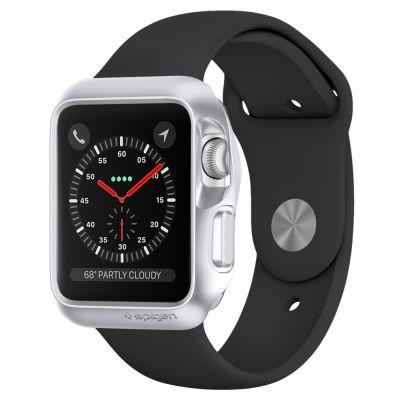 เคส SPIGEN Apple Watch 3/2/1 (42mm.) Slim Armor
