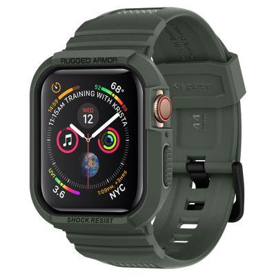 เคส SPIGEN Apple Watch 5/4 (44mm.) Rugged Armor Pro