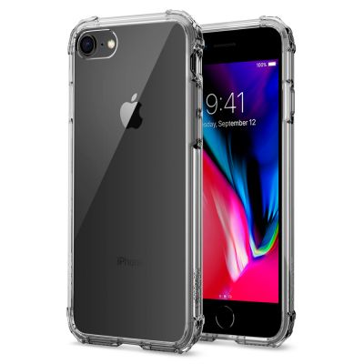 เคส SPIGEN iPhone 8/7 Crystal Shell