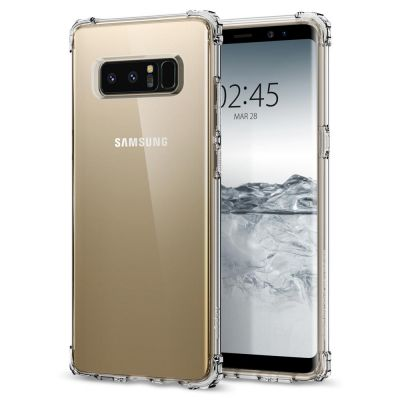 เคส SPIGEN Galaxy Note 8 Crystal Shell