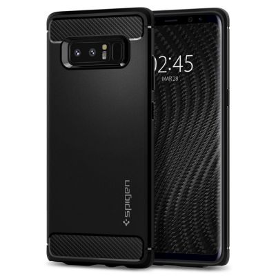 เคส SPIGEN Galaxy Note 8 Rugged Armor