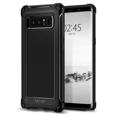 เคส SPIGEN Galaxy Note 8 Rugged Armor Extra