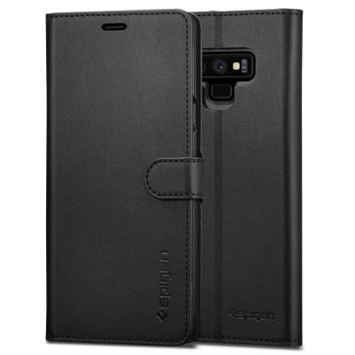 เคส SPIGEN Galaxy Note 9 Wallet S