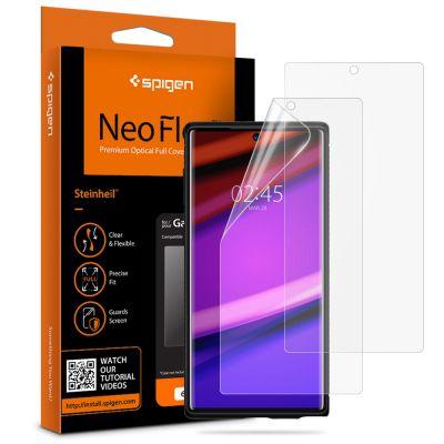 ฟิล์ม SPIGEN Galaxy Note10 Steinheil Film Neo Flex HD