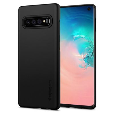 เคส SPIGEN Galaxy S10 Thin Fit