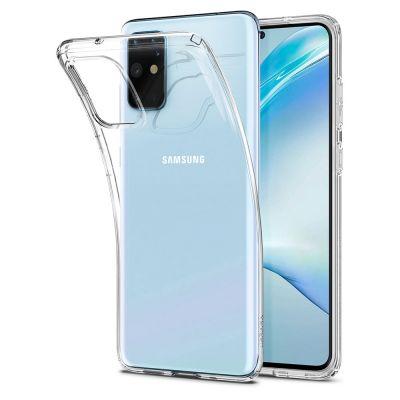 เคส SPIGEN Galaxy S20+ Liquid Crystal