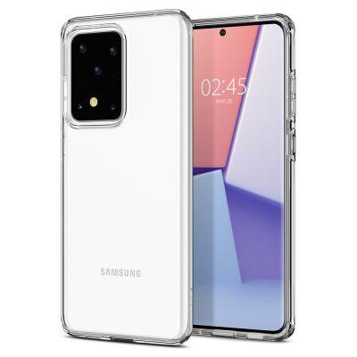 เคส SPIGEN Galaxy S20 Ultra Liquid Crystal