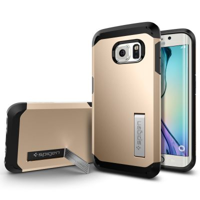เคส SPIGEN Galaxy S6 Edge Tough Armor