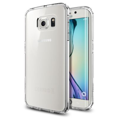 เคส SPIGEN Galaxy S6 Edge Ultra Hybrid