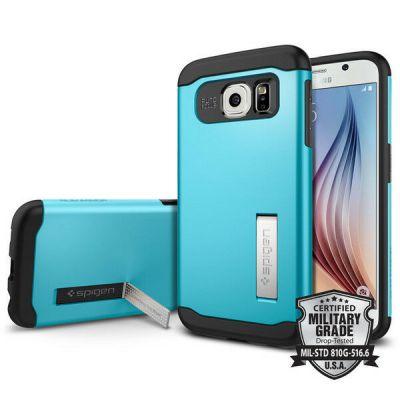 เคส SPIGEN Galaxy S6 Slim Armor