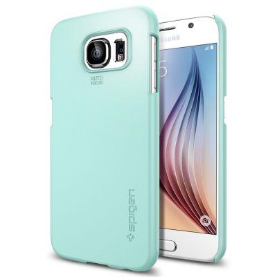 เคส SPIGEN Galaxy S6 Thin Fit