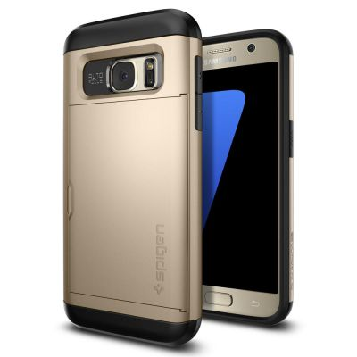 เคส SPIGEN Galaxy S7 Slim Armor CS