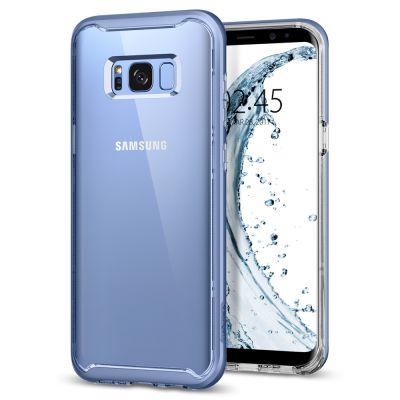 เคส SPIGEN Galaxy S8 Neo Hybrid Crystal