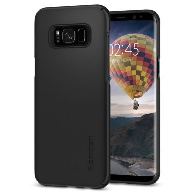 เคส SPIGEN Galaxy S8 Thin Fit
