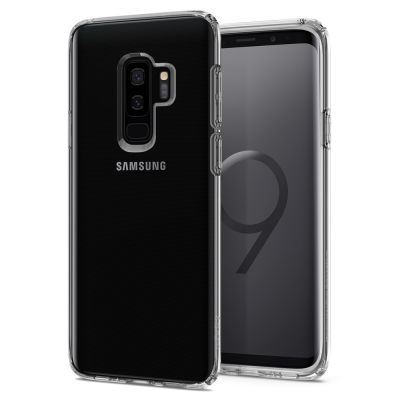 เคส SPIGEN Galaxy S9+ Liquid Crystal
