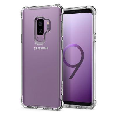 เคส SPIGEN Galaxy S9+ Rugged Crystal