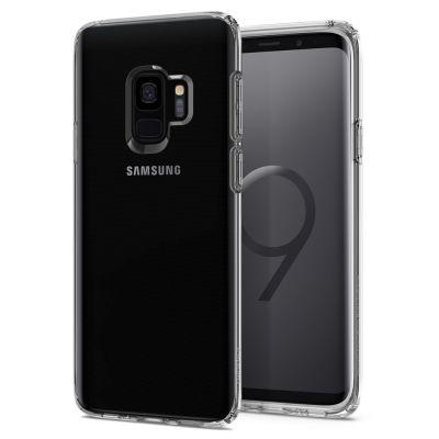 เคส SPIGEN Galaxy S9 Liquid Crystal