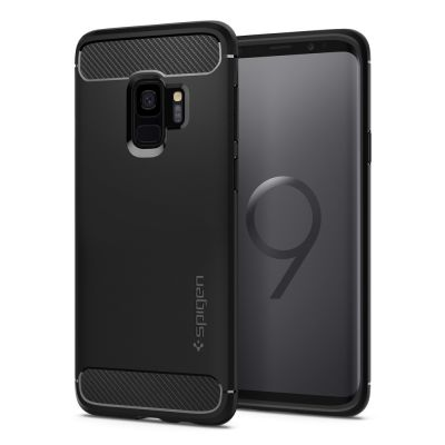 เคส SPIGEN Galaxy S9 Rugged Armor
