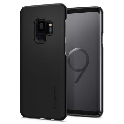 เคส SPIGEN Galaxy S9 Thin Fit