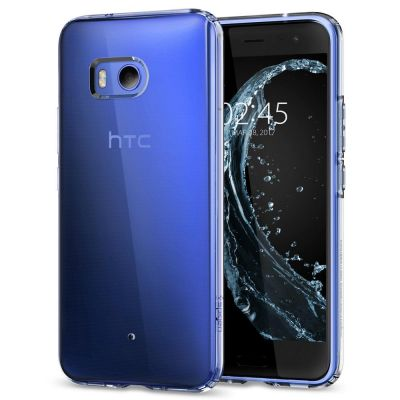 เคส SPIGEN HTC U11 Liquid Crystal