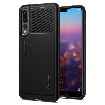 เคส SPIGEN Huawei P20 Pro Marked Armor
