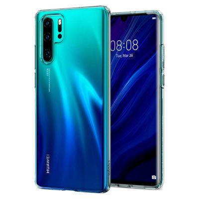 เคส SPIGEN Huawei P30 Pro Liquid Crystal
