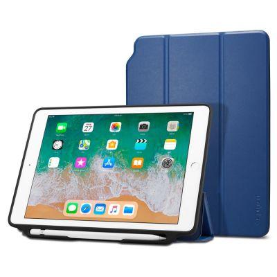 "[Flash Sale] เคส SPIGEN iPad 9.7""(2018) Smart Fold 2 with Pencil Holder"
