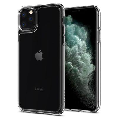 เคส SPIGEN iPhone 11 Pro Max Quartz Hybrid