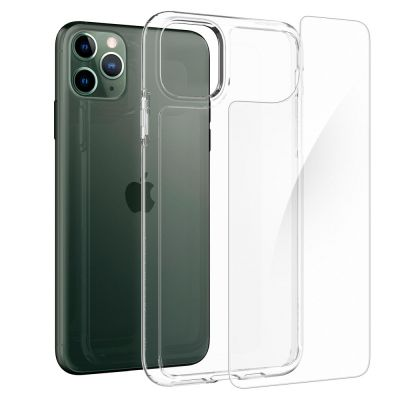 เคส SPIGEN iPhone 11 Pro Max Quartz Hybrid