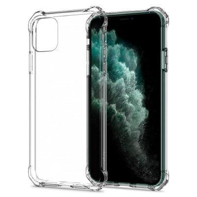 เคส SPIGEN iPhone 11 Pro Max Rugged Crystal