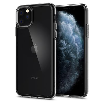 เคส SPIGEN iPhone 11 Pro Max Ultra Hybrid