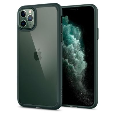 เคส SPIGEN iPhone 11 Pro Max Ultra Hybrid