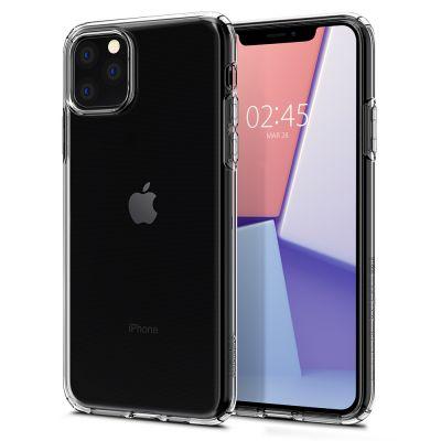 เคส SPIGEN iPhone 11 Pro Liquid Crystal