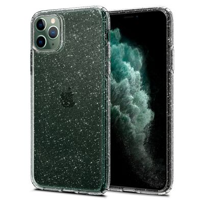 เคส SPIGEN iPhone 11 Pro Liquid Crystal Glitter