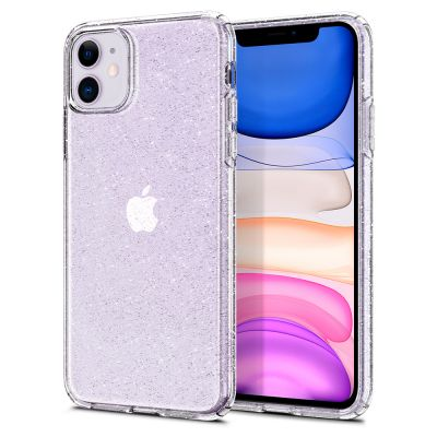 เคส SPIGEN iPhone 11 Liquid Crystal Glitter