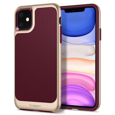 เคส SPIGEN iPhone 11 Neo Hybrid