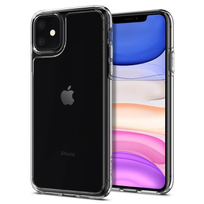 เคส SPIGEN iPhone 11 Quartz Hybrid