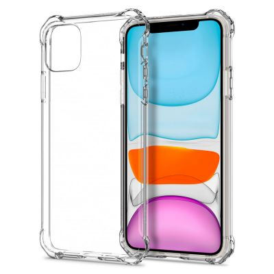 เคส SPIGEN iPhone 11 Rugged Crystal