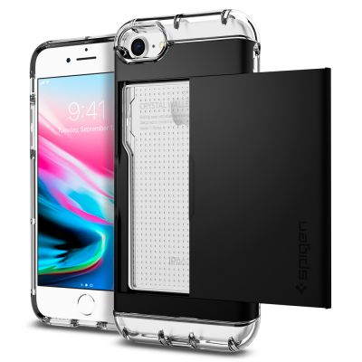 เคส SPIGEN iPhone 7 Crystal Wallet