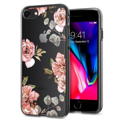 เคส SPIGEN iPhone 8/7 Liquid Crystal Aquarelle