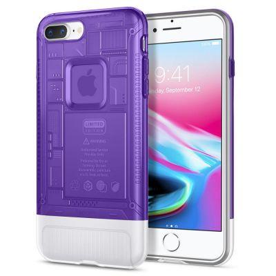 เคส SPIGEN iPhone 8/7 Plus Limited Edition Classic C1