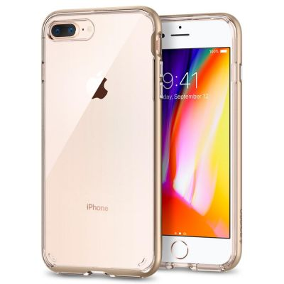เคส SPIGEN iPhone 8/7 Plus Neo Hybrid Crystal 2