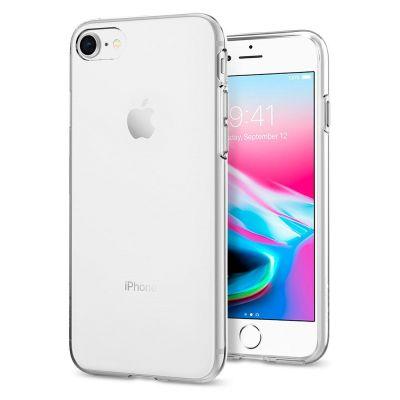 เคส SPIGEN iPhone 8/7 Liquid Crystal 2