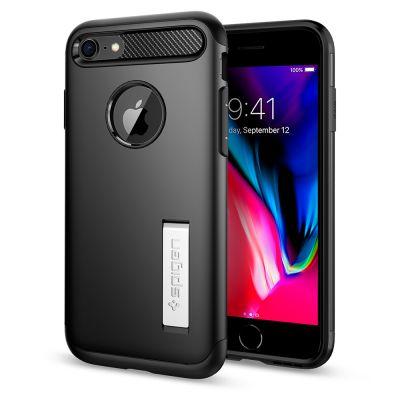 เคส SPIGEN iPhone 8/7 Slim Armor