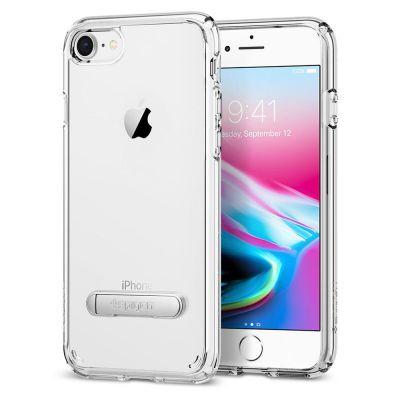 เคส SPIGEN iPhone SE (2020) | 8 | 7 Ultra Hybrid S
