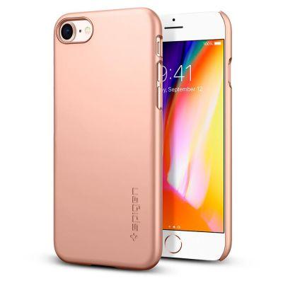 เคส SPIGEN iPhone SE (2020) | 8 | 7 Thin Fit