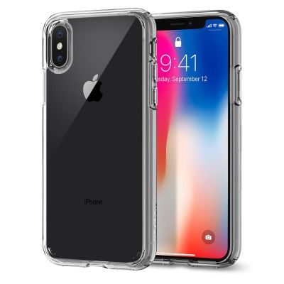 เคส SPIGEN iPhone X Ultra Hybrid