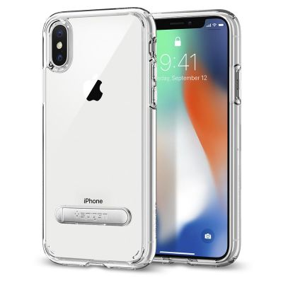 เคส SPIGEN iPhone X Ultra Hybrid S