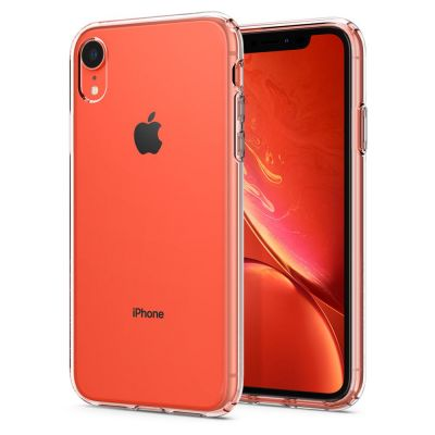 เคส SPIGEN iPhone XR Crystal Flex
